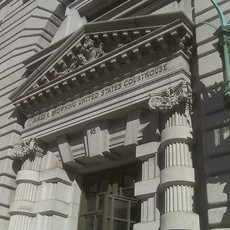 9th Circuit Courthouse